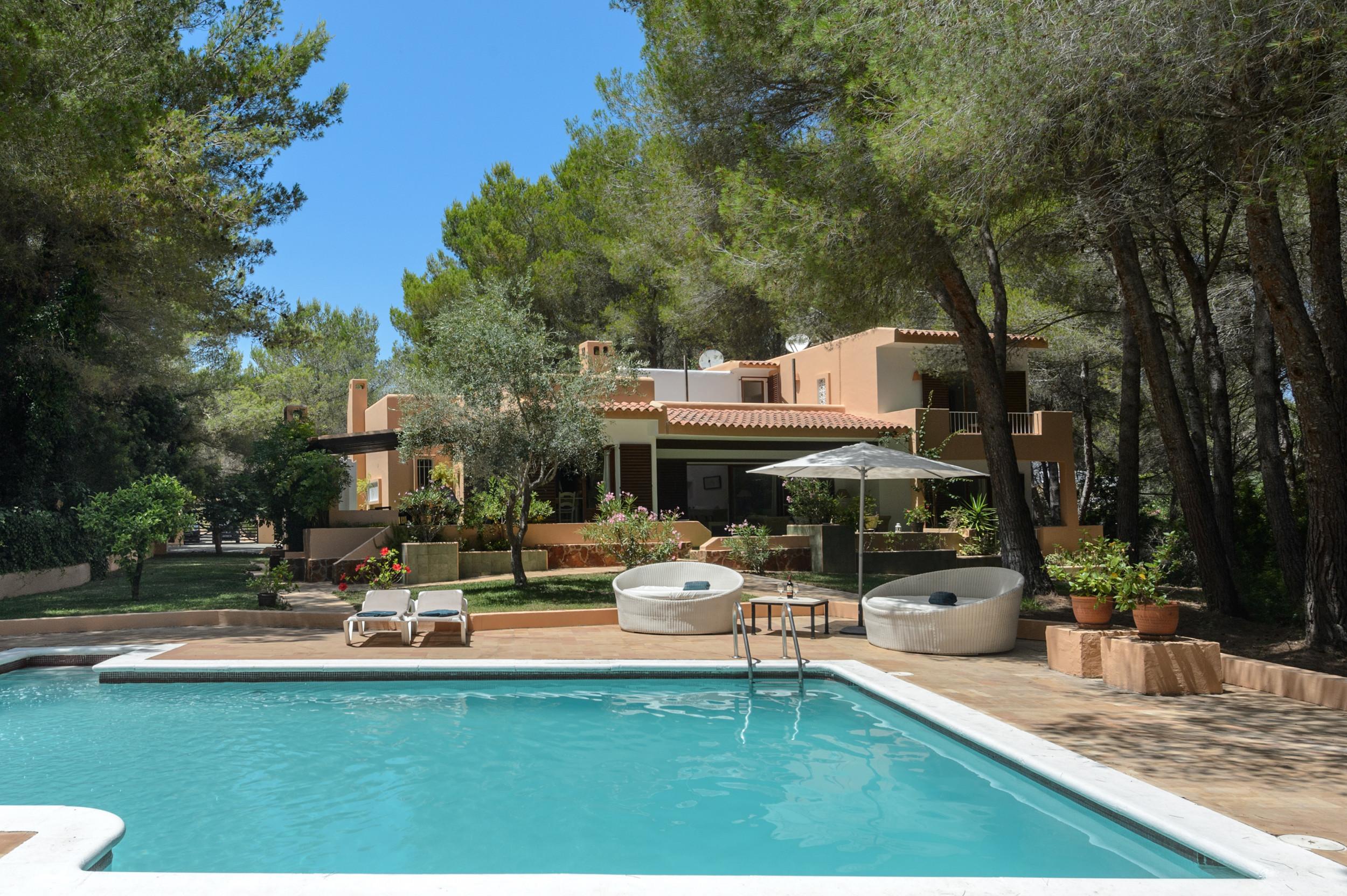 Villa/Dettached house in San Carlos/ Sant Carles de Peralta - Acapulco, Villa 5StarsHome Ibiza