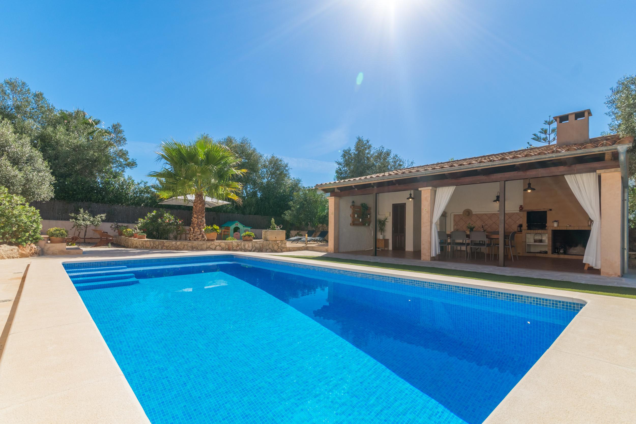 Villa in Portocolom - Can Fiol Port, Chalet 5StarsHome Mallorca