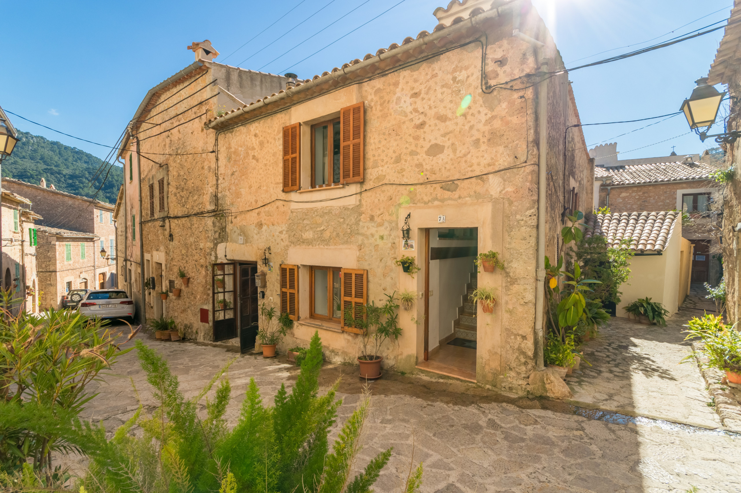 in Valldemossa - Macarena First Floor, House 5StarsHome Mallorca