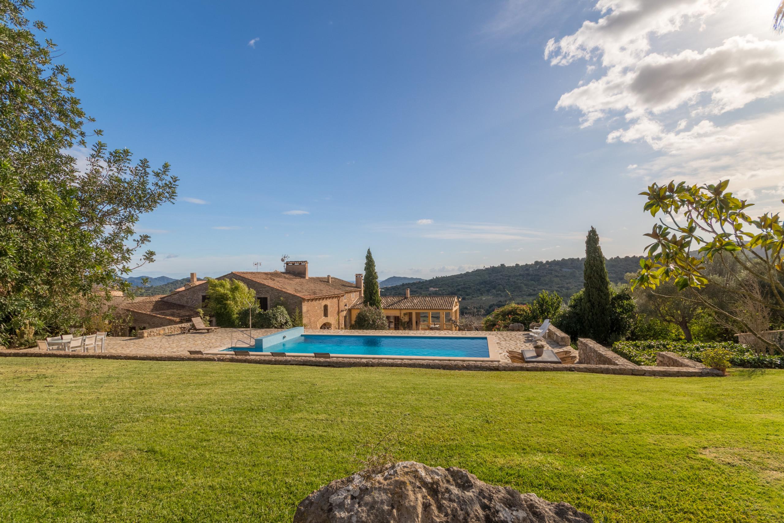 Villa/Dettached house in Son Servera - LeXiclati, Finca 5StarsHome Mallorca