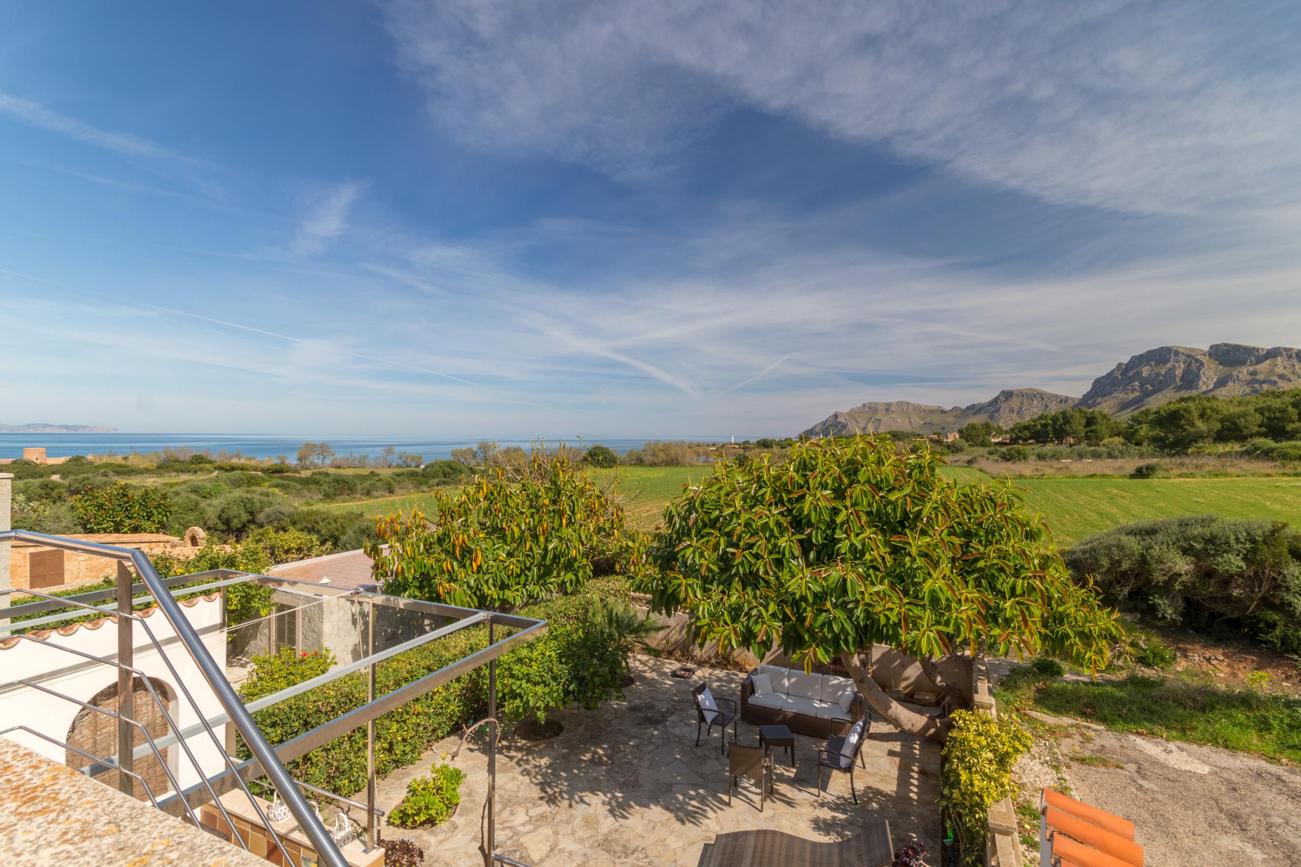 in Colonia de Sant Pere - Sea House 37, House 5StarsHome Mallorca