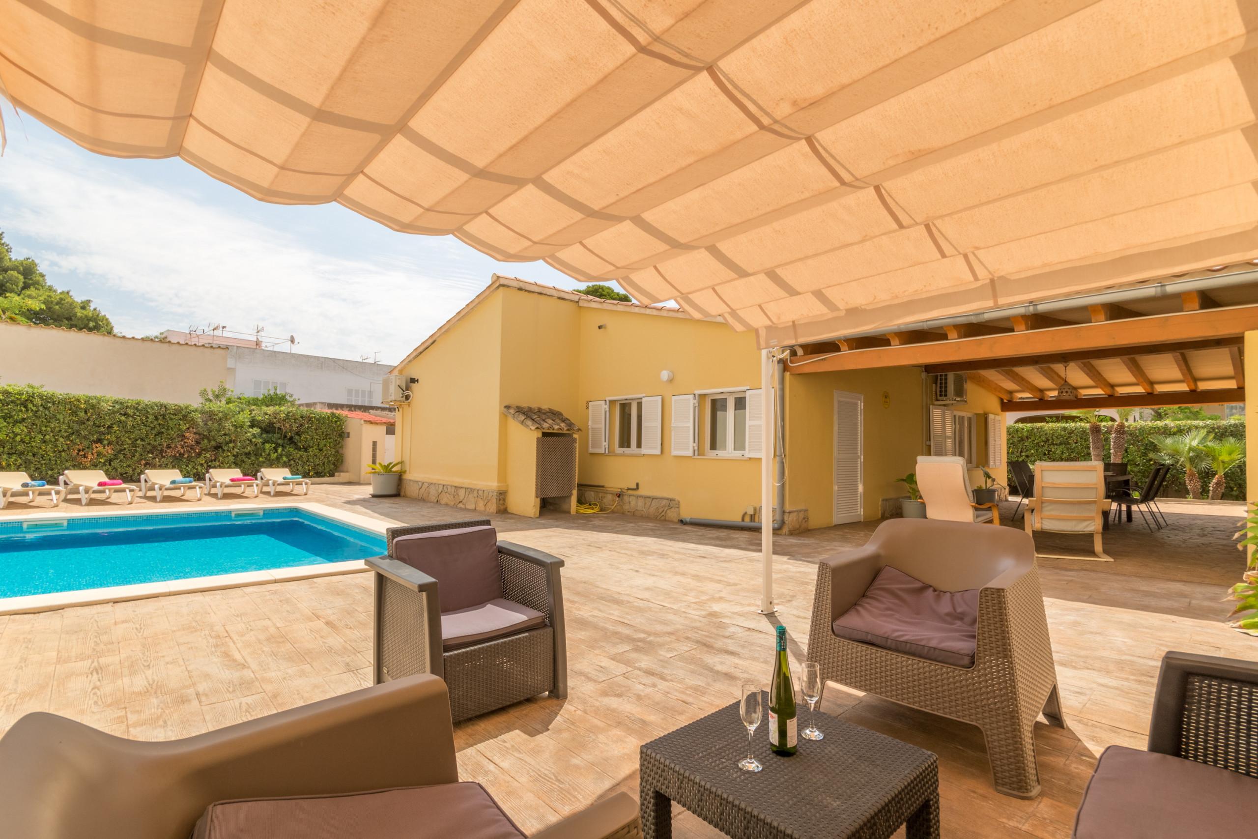 in Cala Ratjada - Bona Mar, Villa 5StarsHome Mallorca