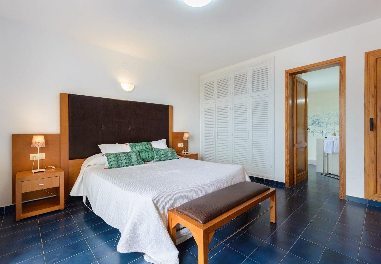 Villa in Ibiza / Eivissa - VILLA PEP TONI