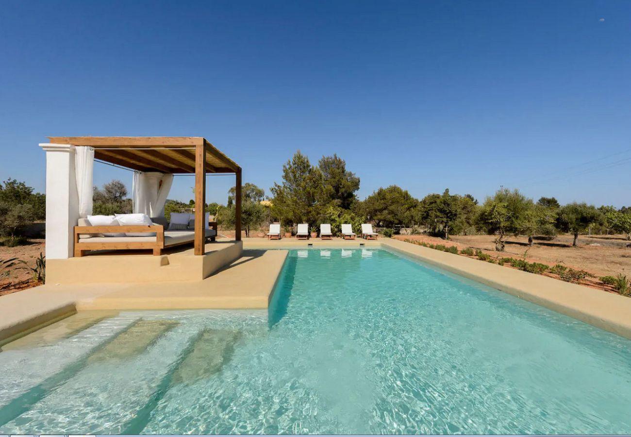 Villa in Ibiza / Eivissa - VILLA ARMONIA