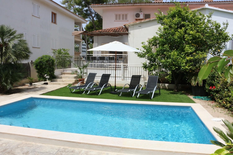 Don Simon Beach House 5starshome Mallorca