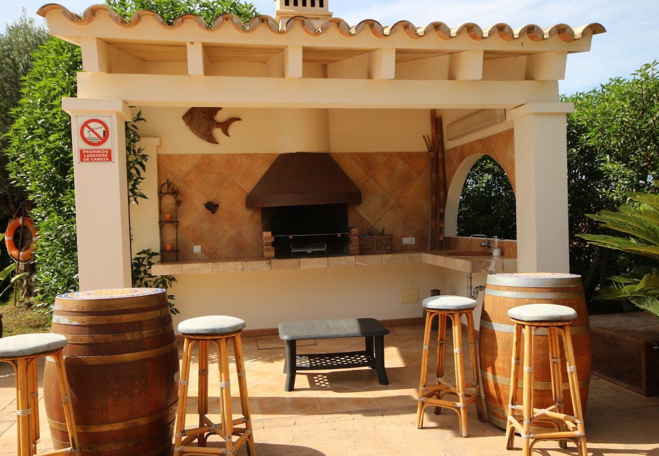 Villa/Dettached house in Sa Pobla - Eden Son Manyo 224