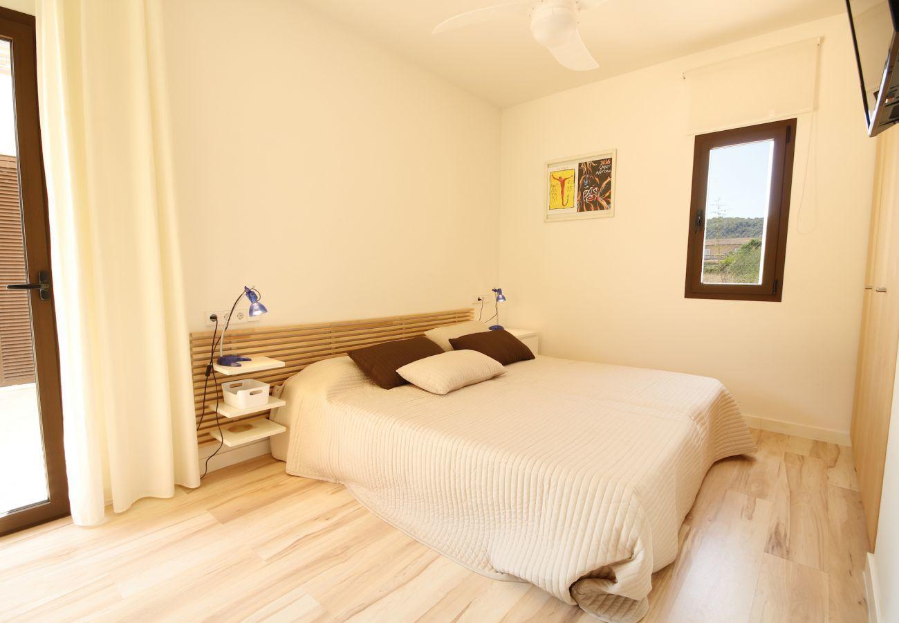 House in Sa Pobla - Xainu Island, Villa 5StarsHome Mallorca