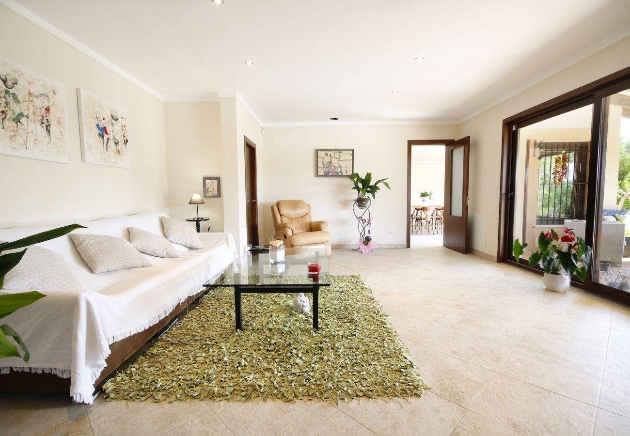 Cottage in Selva - Sa Xabola, Finca 5StarsHome Mallorca