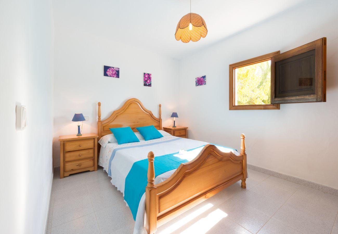 Cottage in Sant Josep de Sa Talaia - Finca Romero II, Villa-Finca 5StarsHome Ibiza