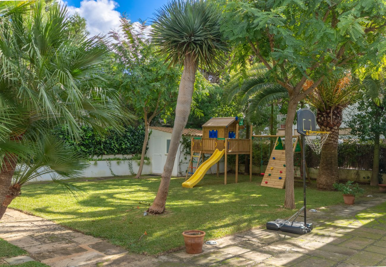 House in Platja de Muro - Can Catlar, Beach House 5StarsHome Mallorca