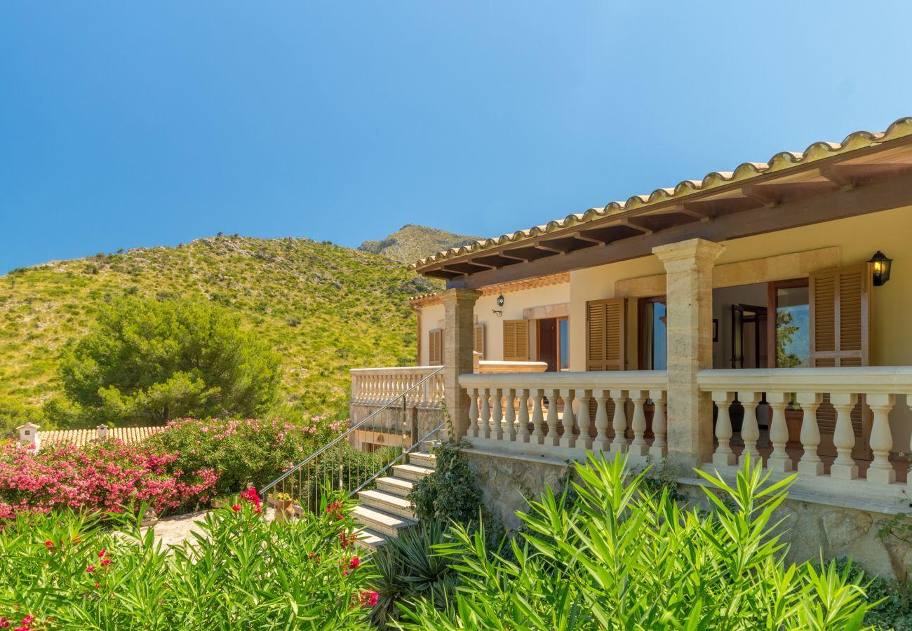House in Alcudia - Malva, House 5StarsHome Mallorca