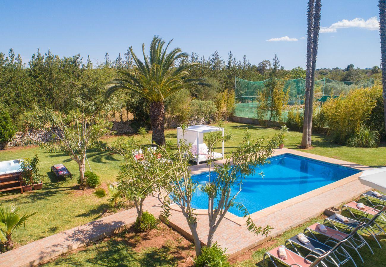 Cottage in Santa Margalida - Can Pedro de Duri, Finca 5StarsHome Mallorca