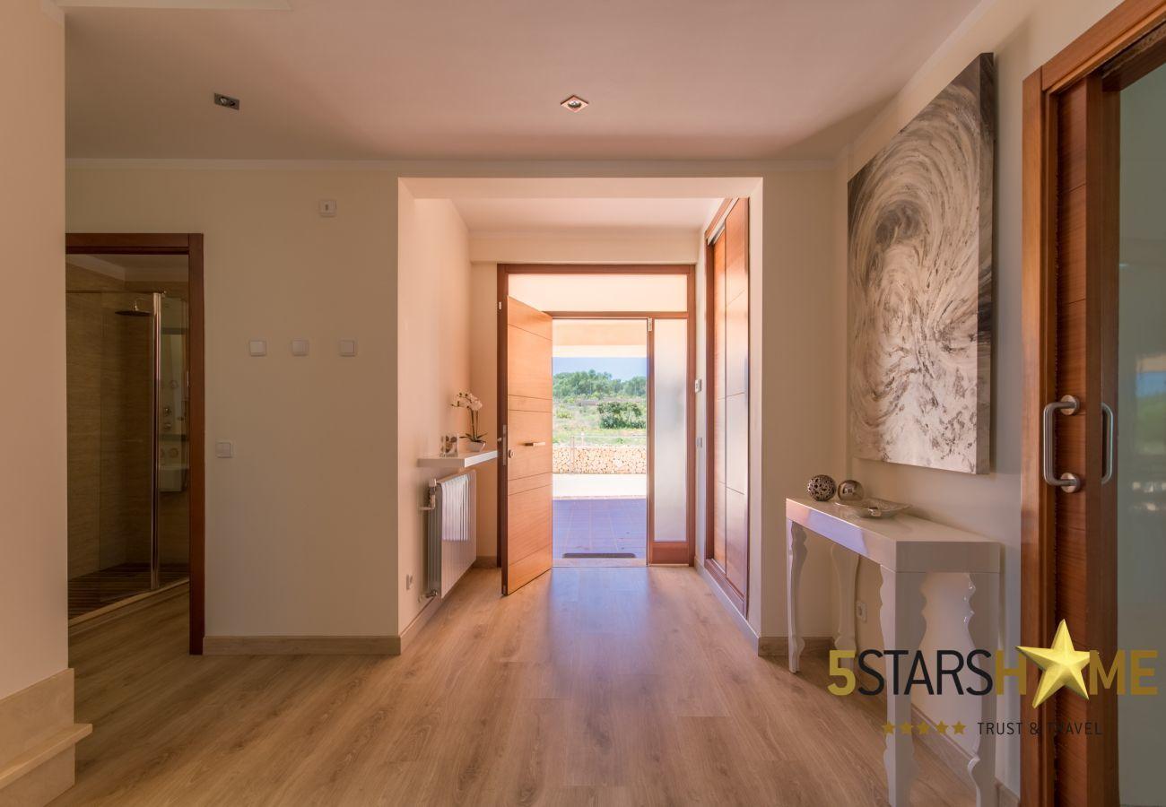 Villa in San Jordi - La Tierra, Villa-Finca 5StarsHome Mallorca