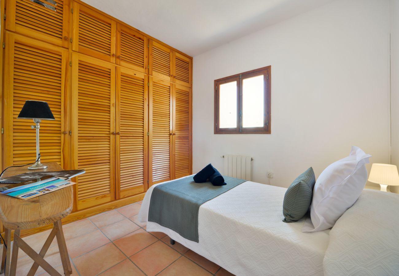 House in Sant Josep de Sa Talaia - Can Artesa, Villa 5StarsHome Ibiza
