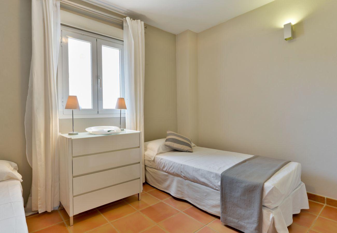Villa in Sant Josep de Sa Talaia - Can Cunsey, Villa 5StarsHome Ibiza