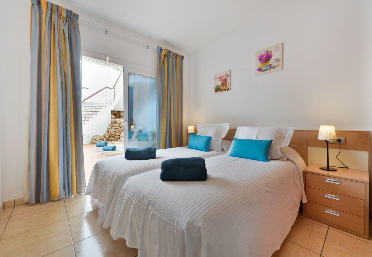 House in Sant Josep de Sa Talaia - Los Cuatro Arcos, Villa 5StarsHome Ibiza