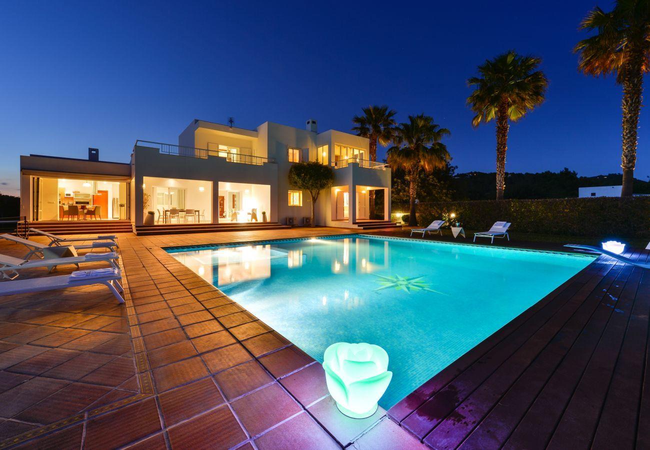 Villa in Can Ramón  - Can Fluxa, Villa 5StarsHome Ibiza
