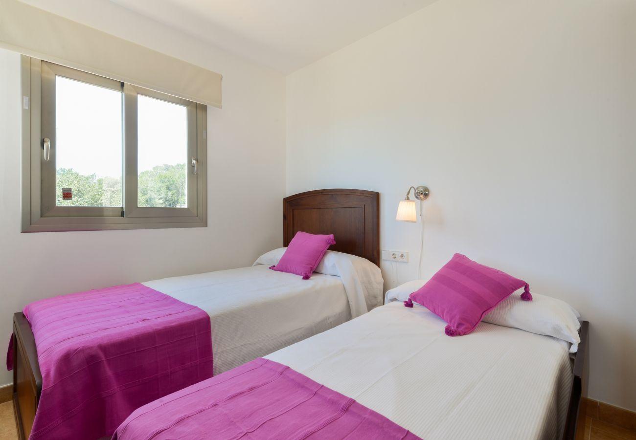 Villa in Santa Gertrudis - Can Vinyes, Villa 5StarsHome Ibiza