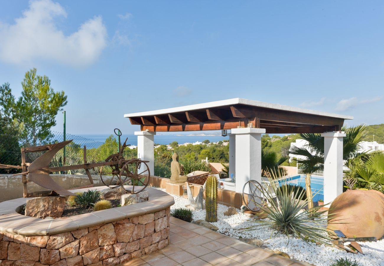Villa in Sant Josep de Sa Talaia - Can Costa, Villa 5StarsHome Ibiza