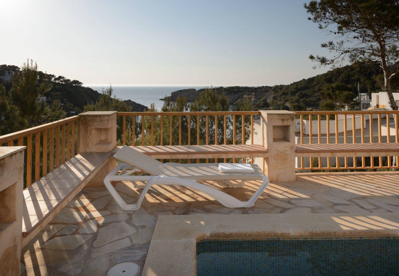 Villa in Sant Josep de Sa Talaia - Sa Punta, Villa 5StarsHome Ibiza