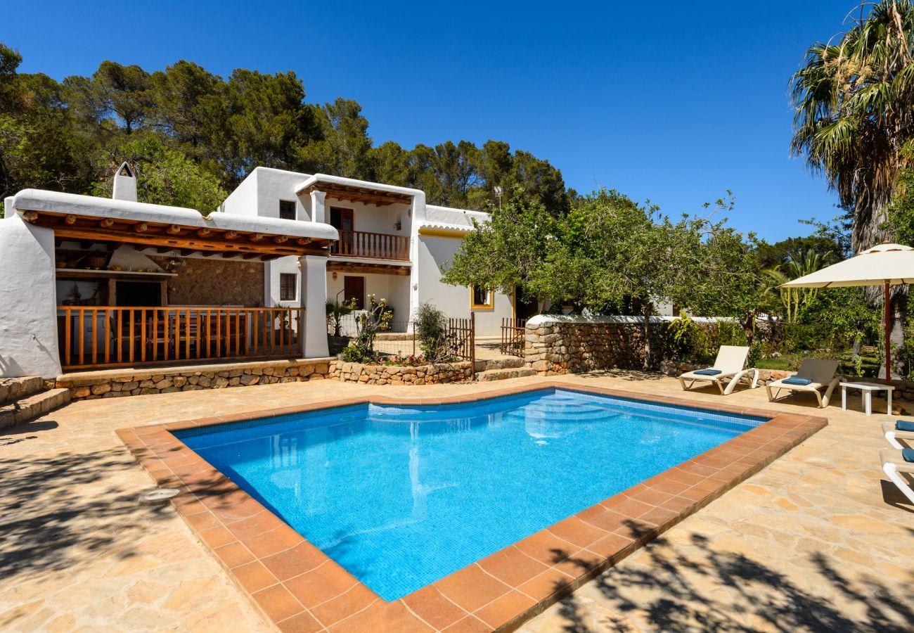 Cottage in San Carlos/ Sant Carles de Peralta - Can Miguel, Finca 5StarsHome Ibiza