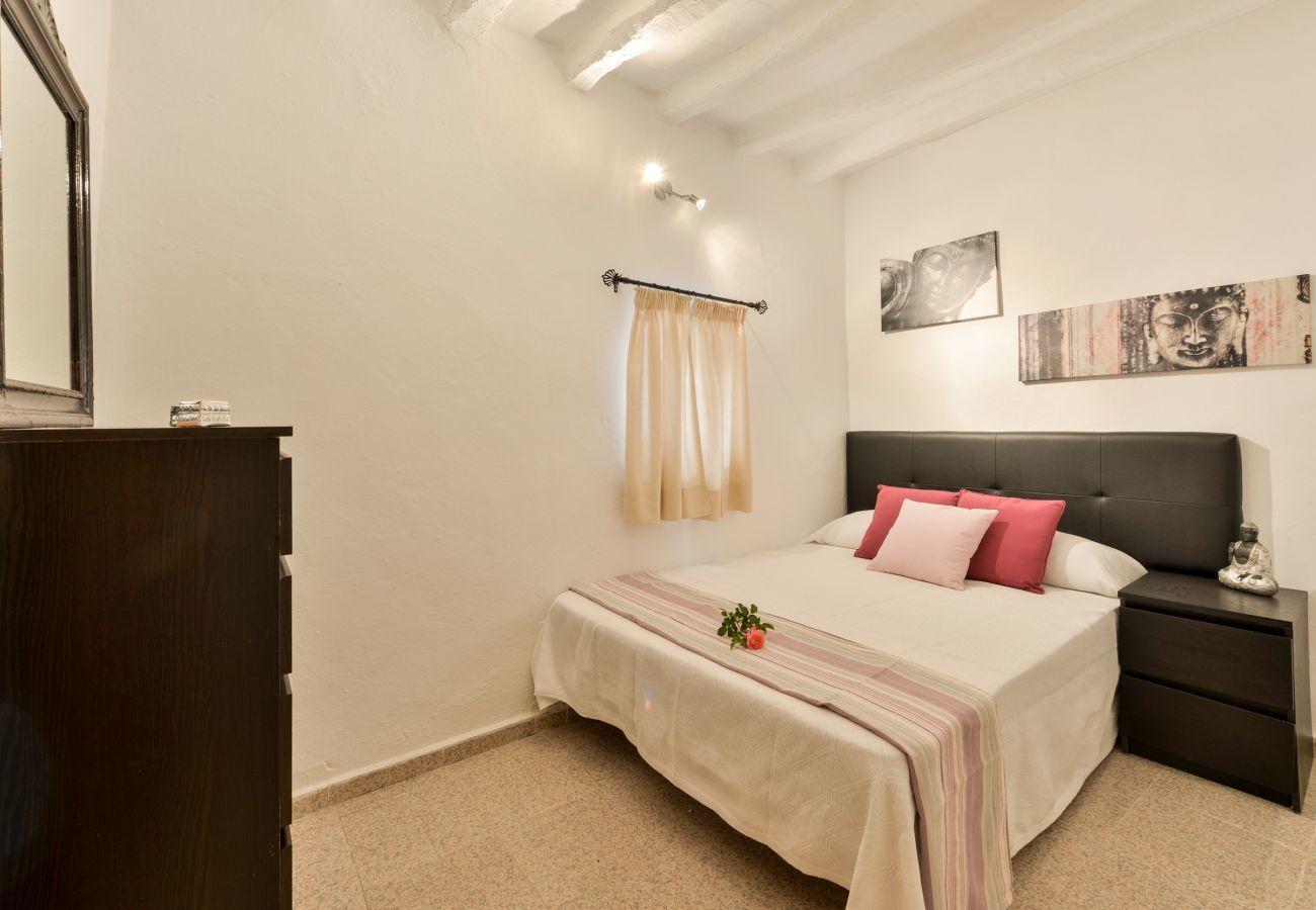 Cottage in Sant Joan de Labritja - Can Benirras, Finca 5StarsHome Ibiza