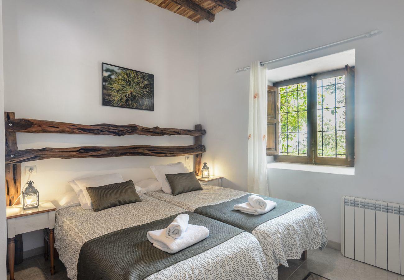 Cottage in Sant Antoni de Portmany - Torre Bes, Finca 5StarsHome Ibiza