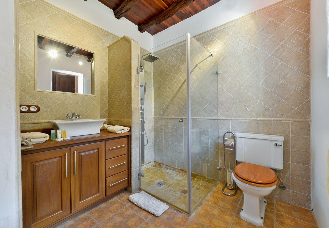 Villa in San Miguel/ Sant Miquel de Balansat - Can Toni Cocons, Villa 5StarsHome Ibiza