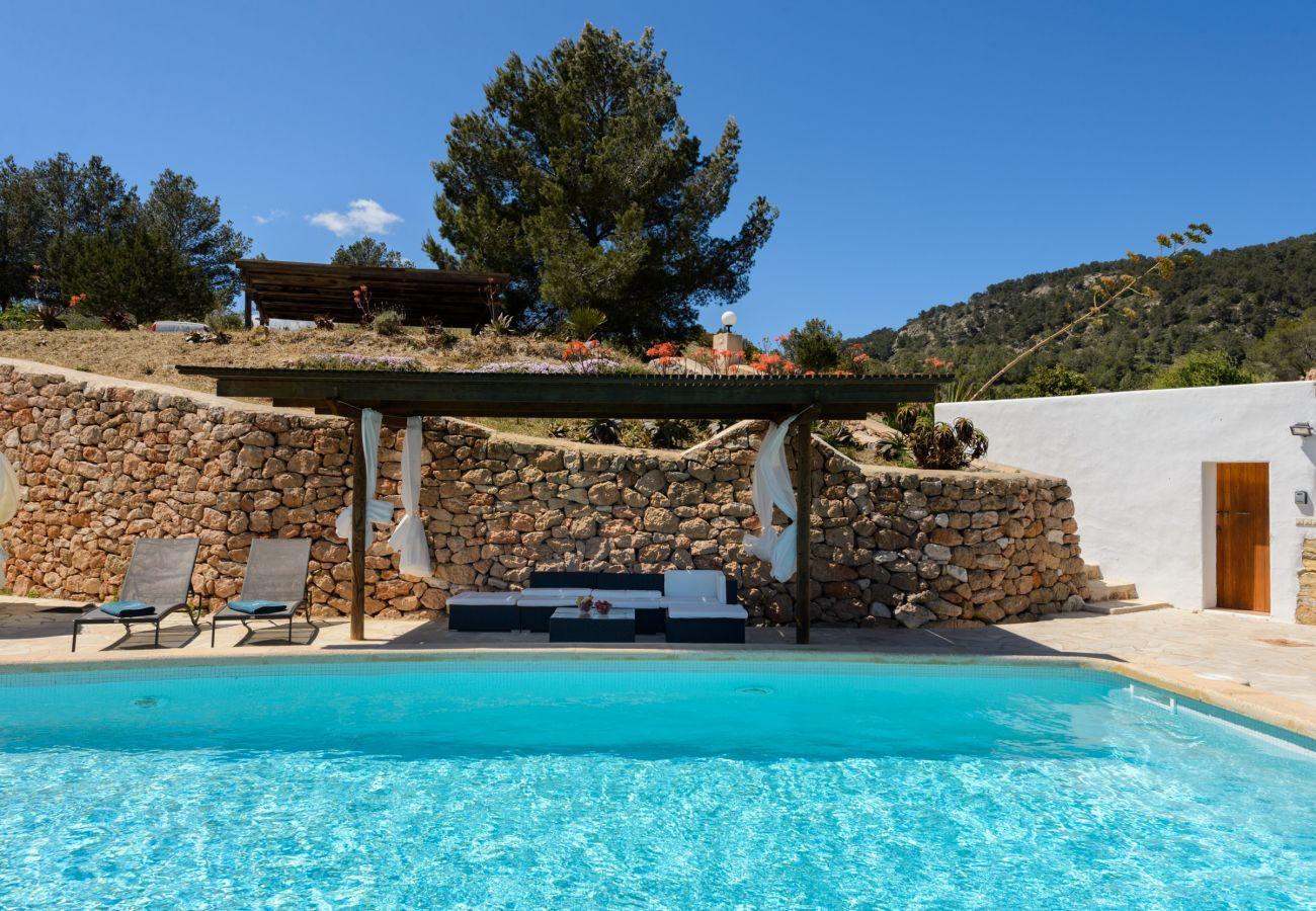Villa in Sant Josep de Sa Talaia - Can Simon, Villa 5StarsHome Ibiza