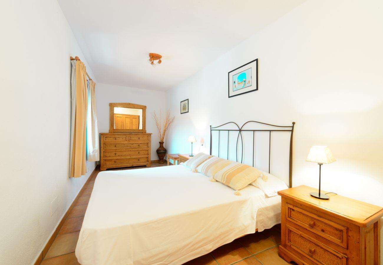 Villa in Santa Eulalia des Riu - Los Naranjos, Villa 5StarsHome Ibiza