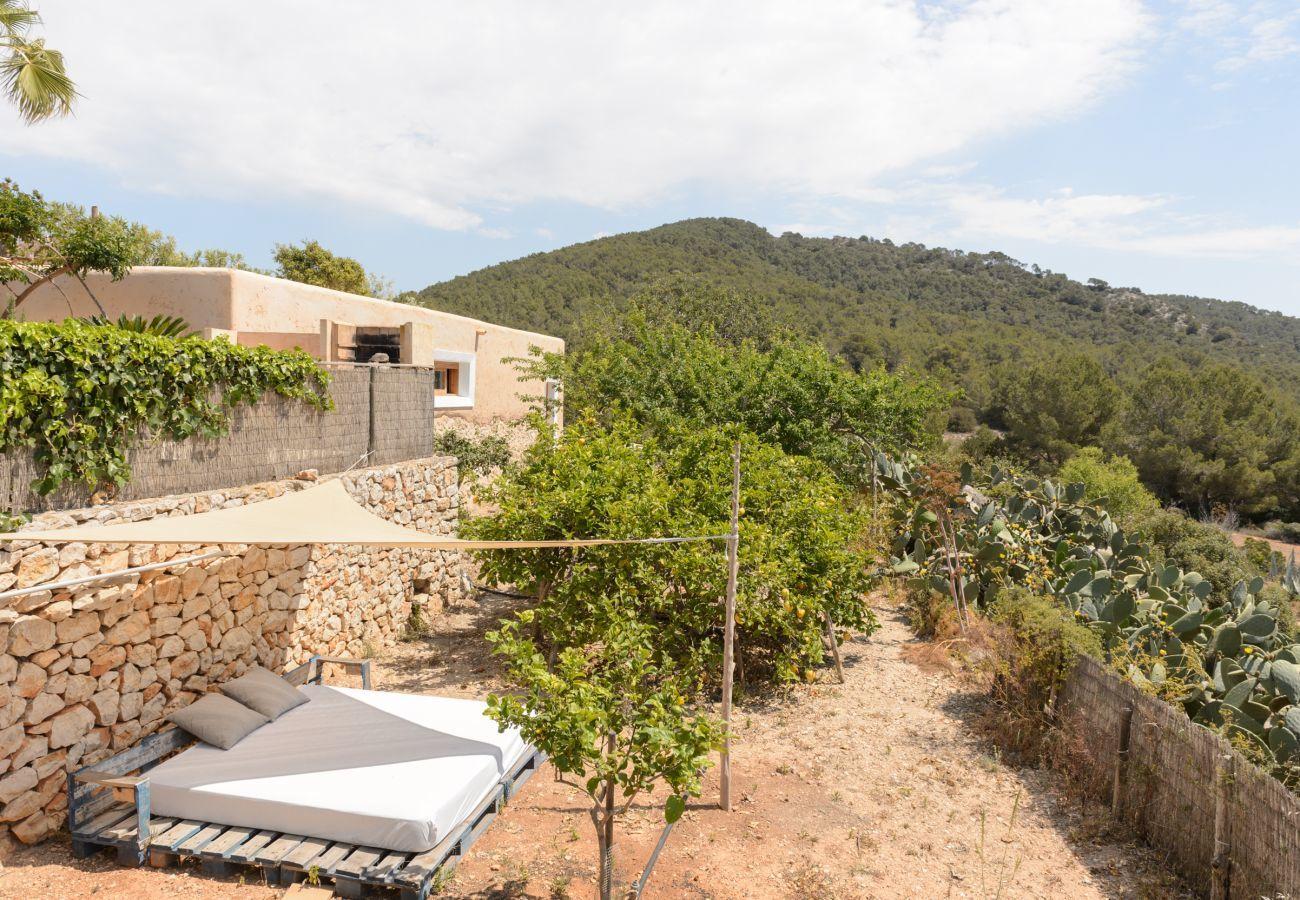 Villa in Sant Josep de Sa Talaia - Romero I, Villa-Finca 5StarsHome Ibiza