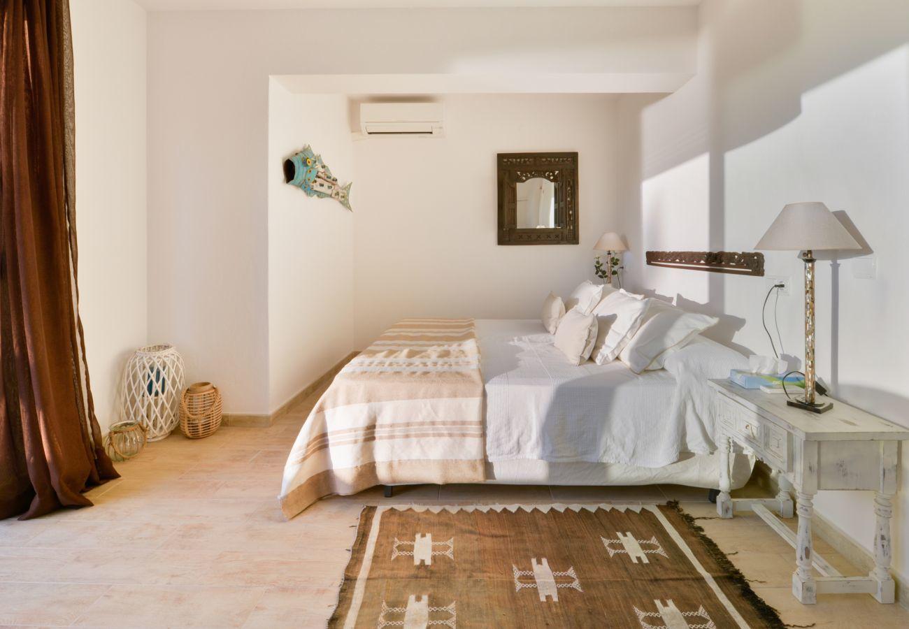 Villa in Sant Antoni de Portmany - Es Repos, Villa 5StarsHome Ibiza