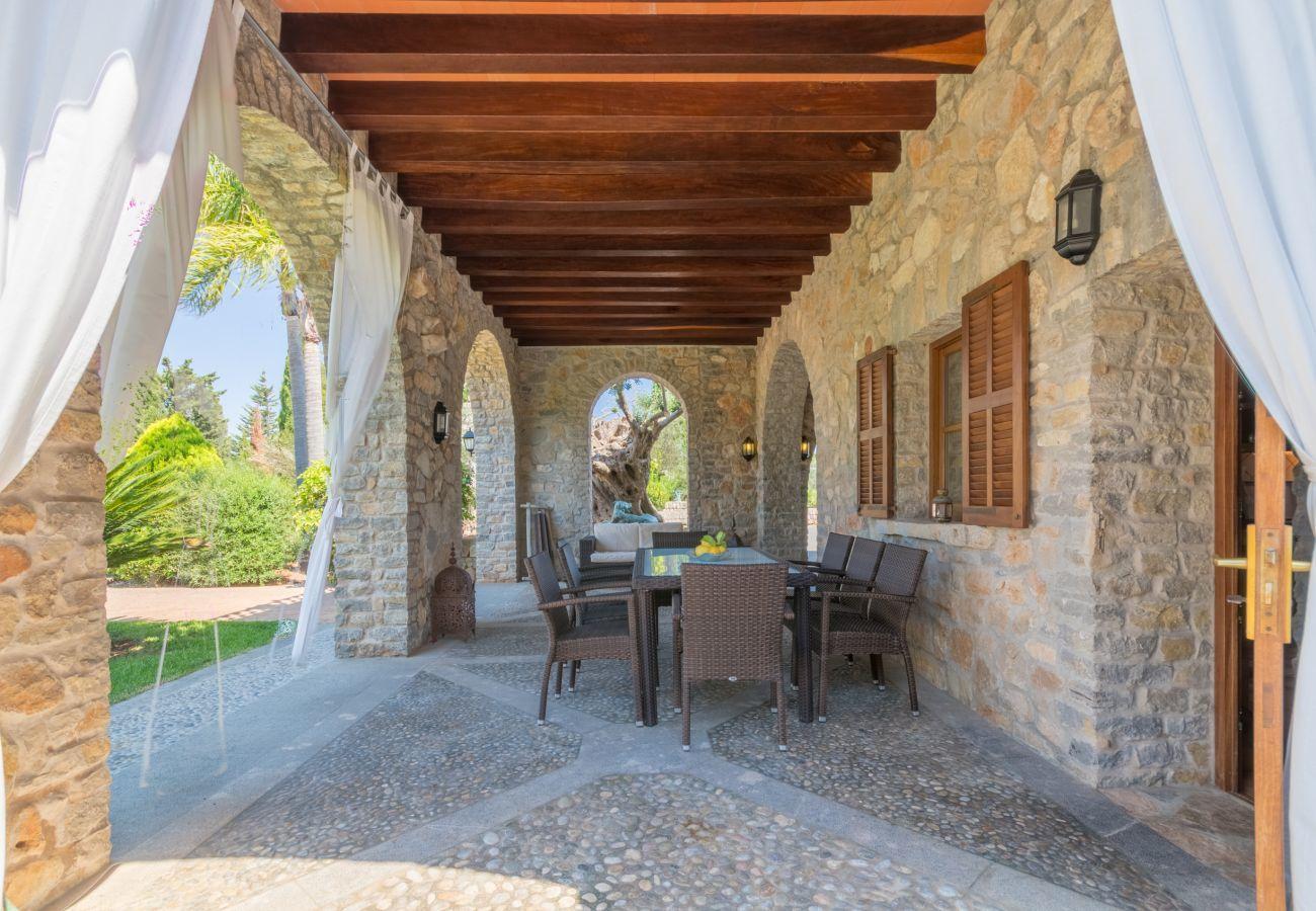 House in Arta - Es Voltor Negre, Finca 5StarsHome Mallorca