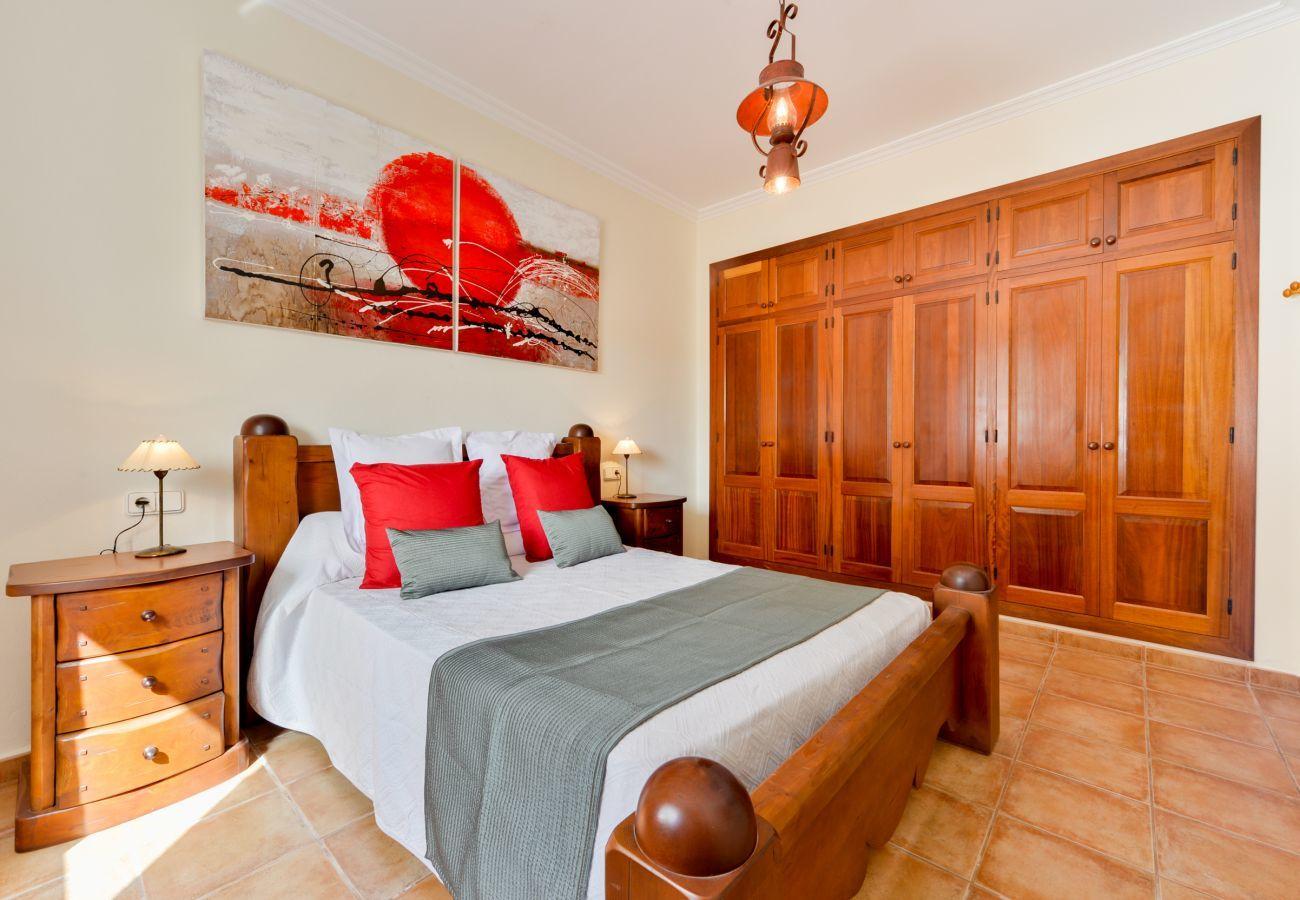 House in Santa Gertrudis - Duo, Villa-Finca 5StarsHome Ibiza