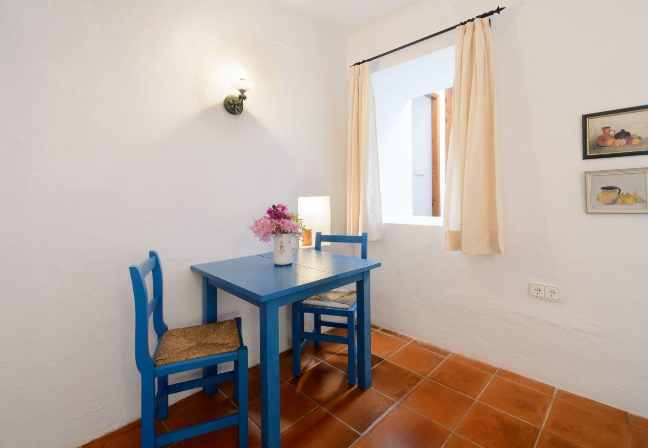 Cottage in San Carlos/ Sant Carles de Peralta - Can Patri, Finca 5StarsHome Ibiza