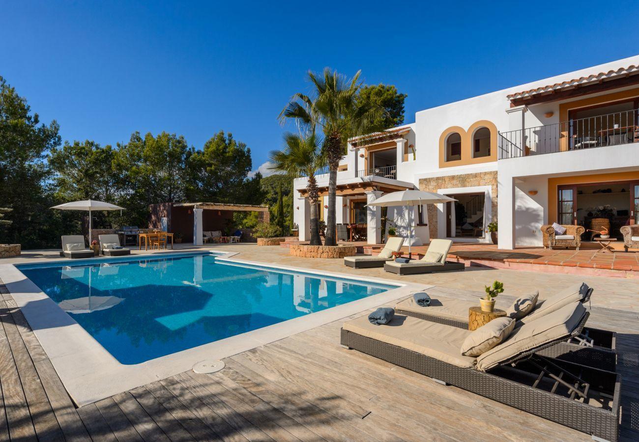 Villa in Sant Josep de Sa Talaia - Arcadia, Villa 5StarsHome Ibiza