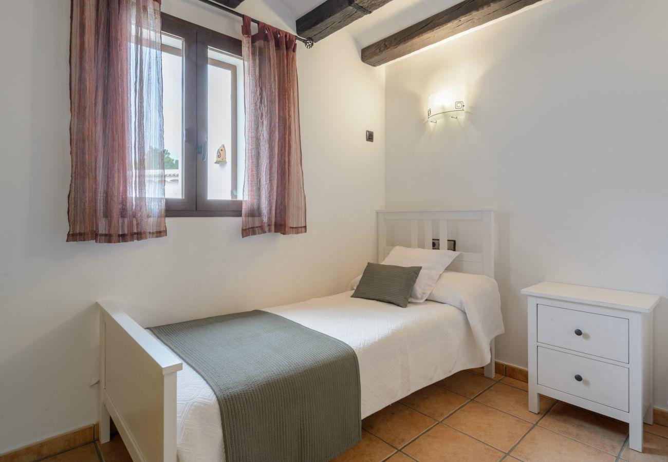 Villa in Sant Antoni de Portmany - Almond, Villa 5StarsHome Ibiza