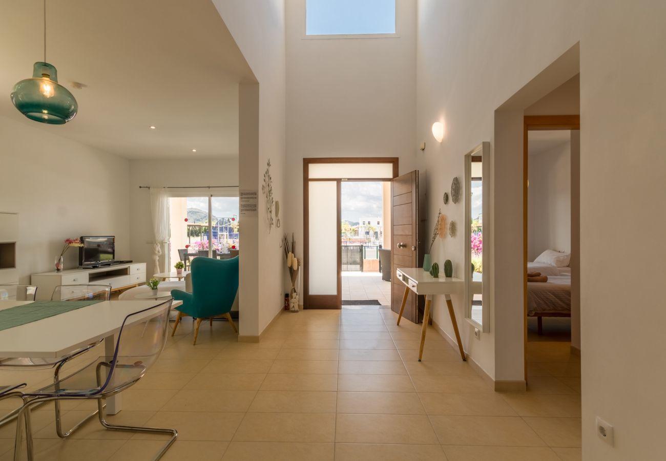 Villa in Alcudia - Bella Mar II, Villa 5StarsHome Mallorca
