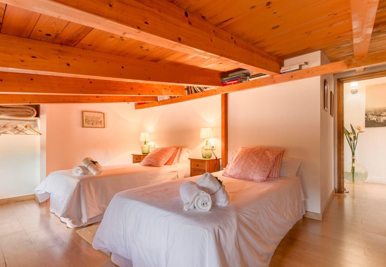 Cottage in Llucmajor - Can Rosillo, Finca 5StarsHome Mallorca
