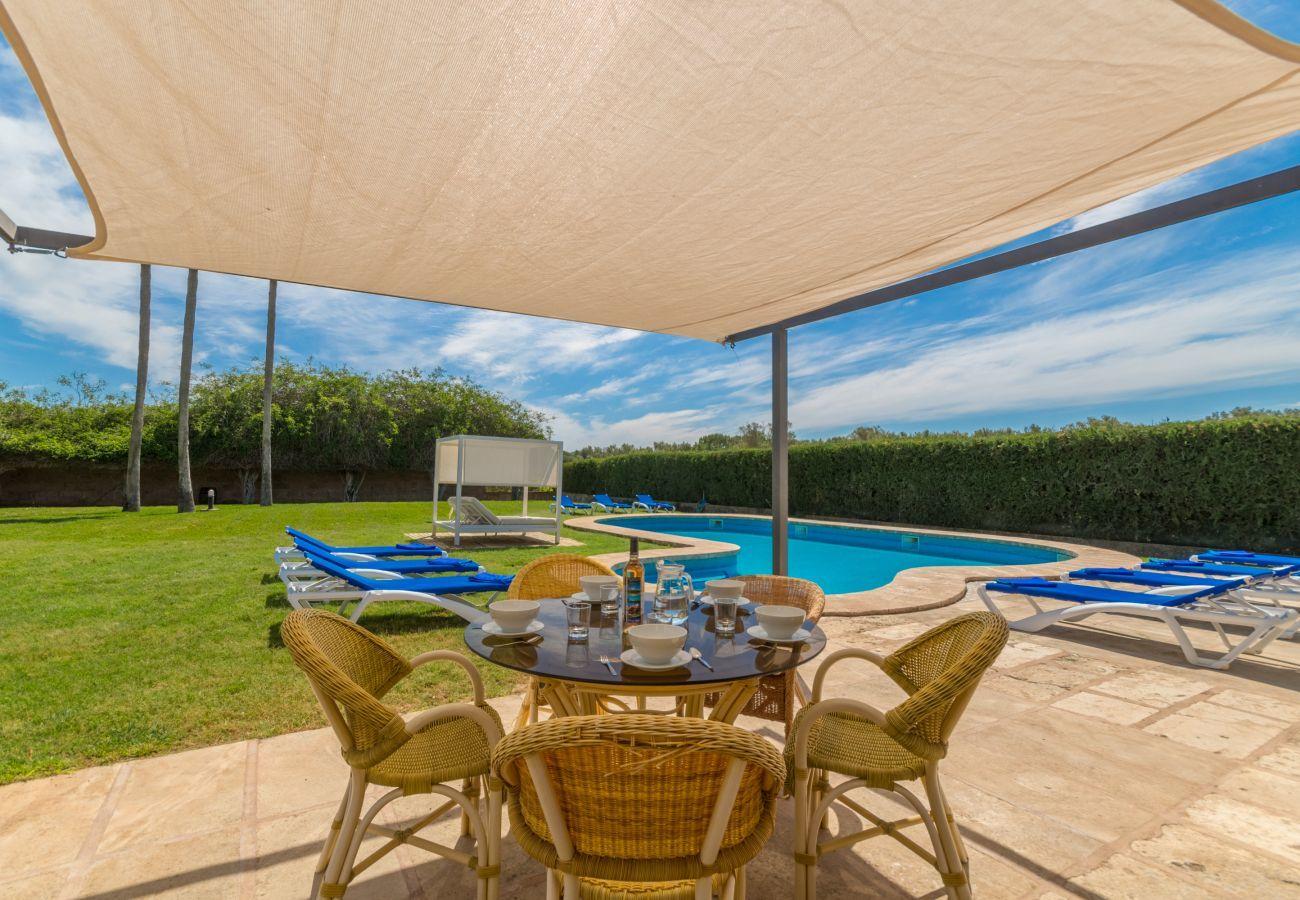 Cottage in Felanitx - Can Rito, Finca 5StarsHome Mallorca