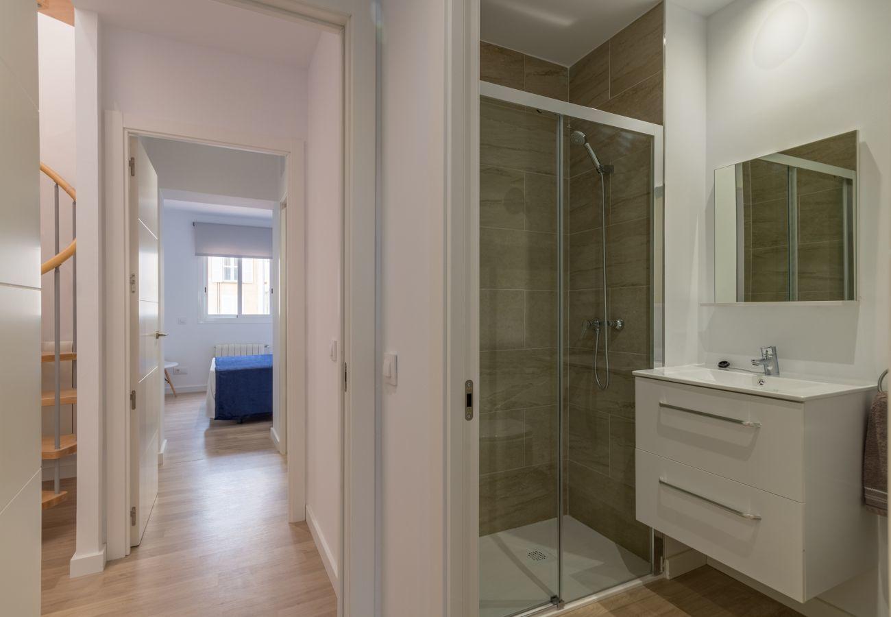 House in Palma de Mallorca - Miquel Santandreu 40, TownHouse 5StarsHome Mallorc
