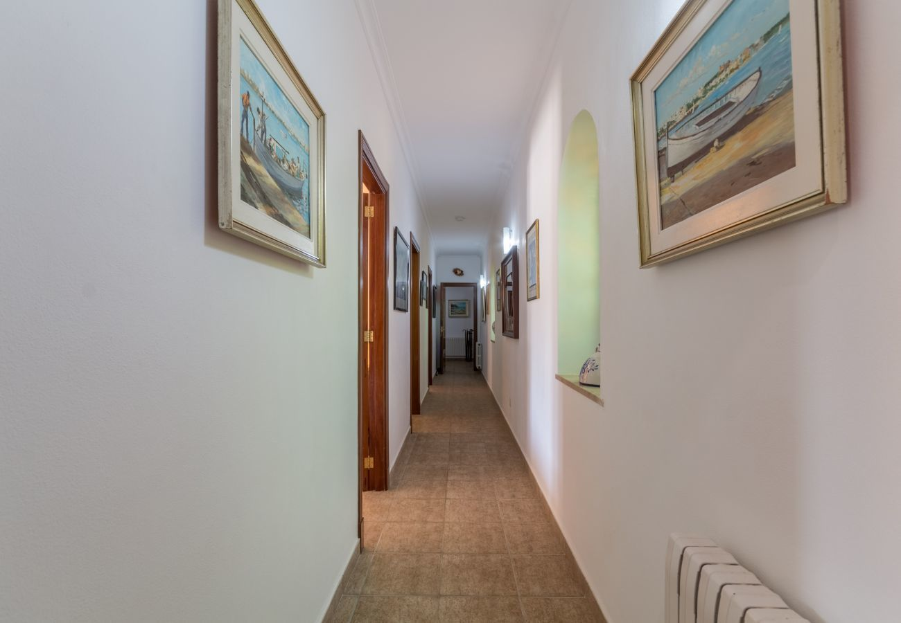 House in Portocolom - Casa Toni Isabel, Chalet 5StarsHome Mallorca