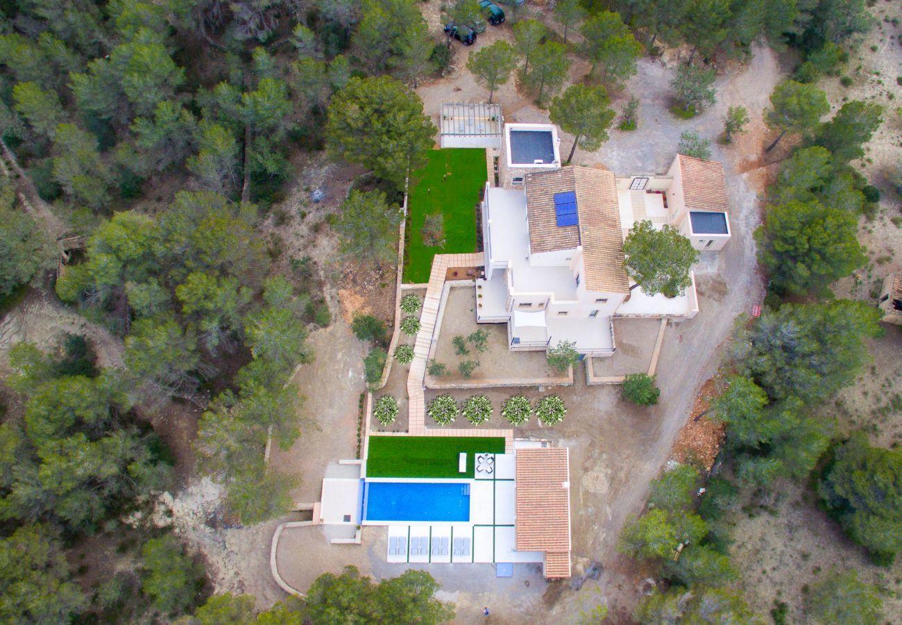 Villa in Felanitx - Pins, Villa 5StarsHome Mallorca