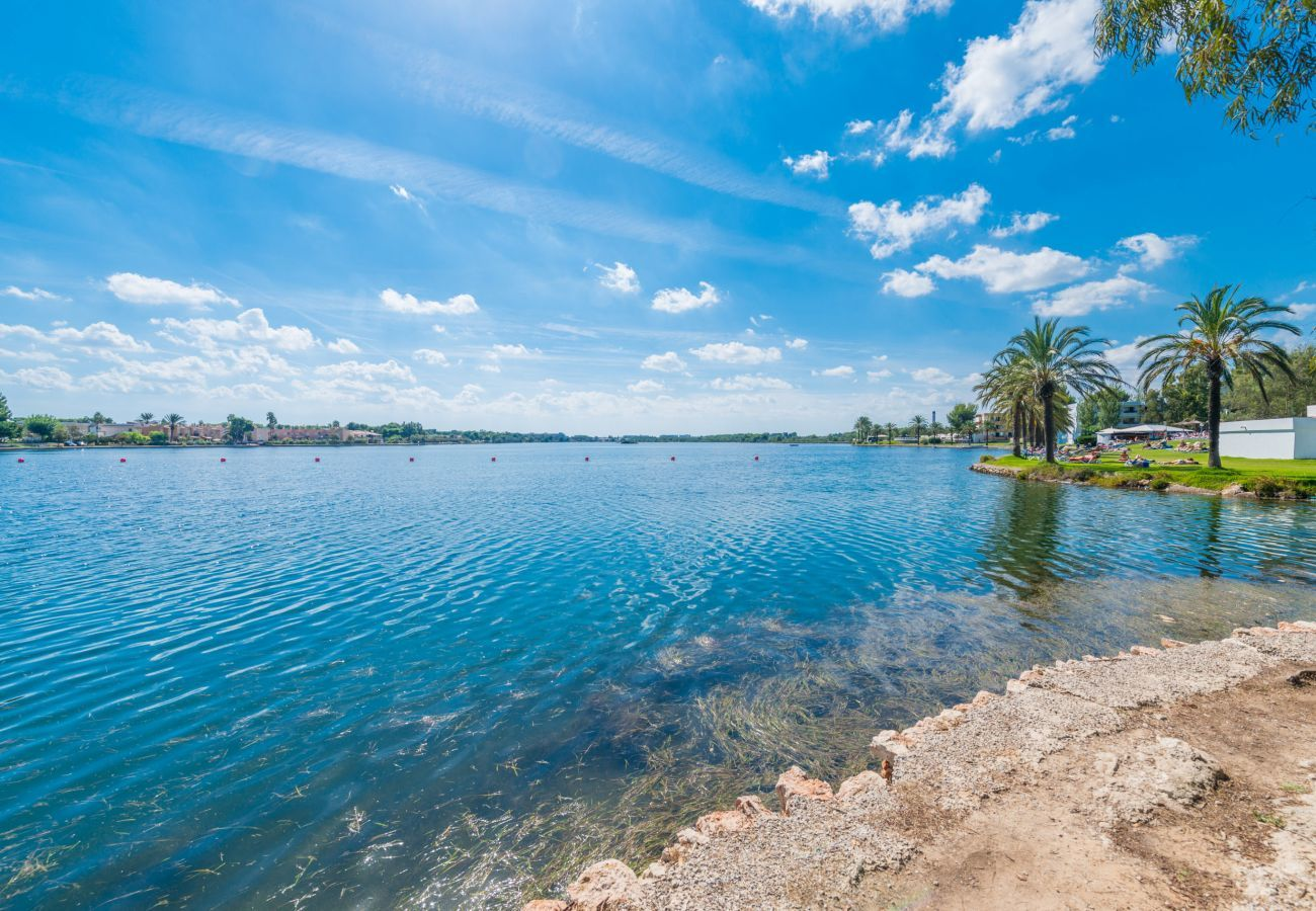 Townhouse in Port d´Alcudia - Anai Bellevue, Terraced House Mallorca