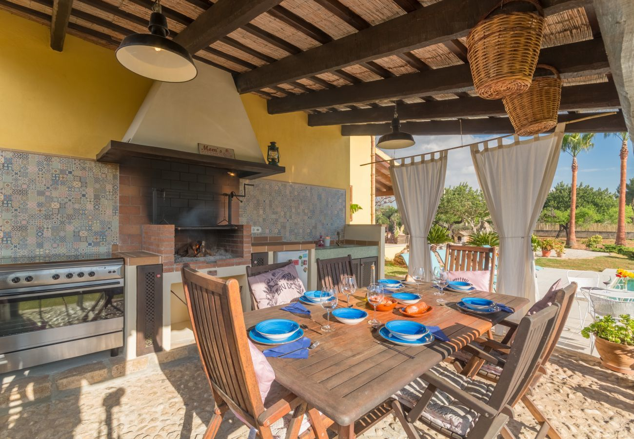 Cottage in Inca - Sa Tanqueta Rustica, Finca 5StarsHome Mallorca
