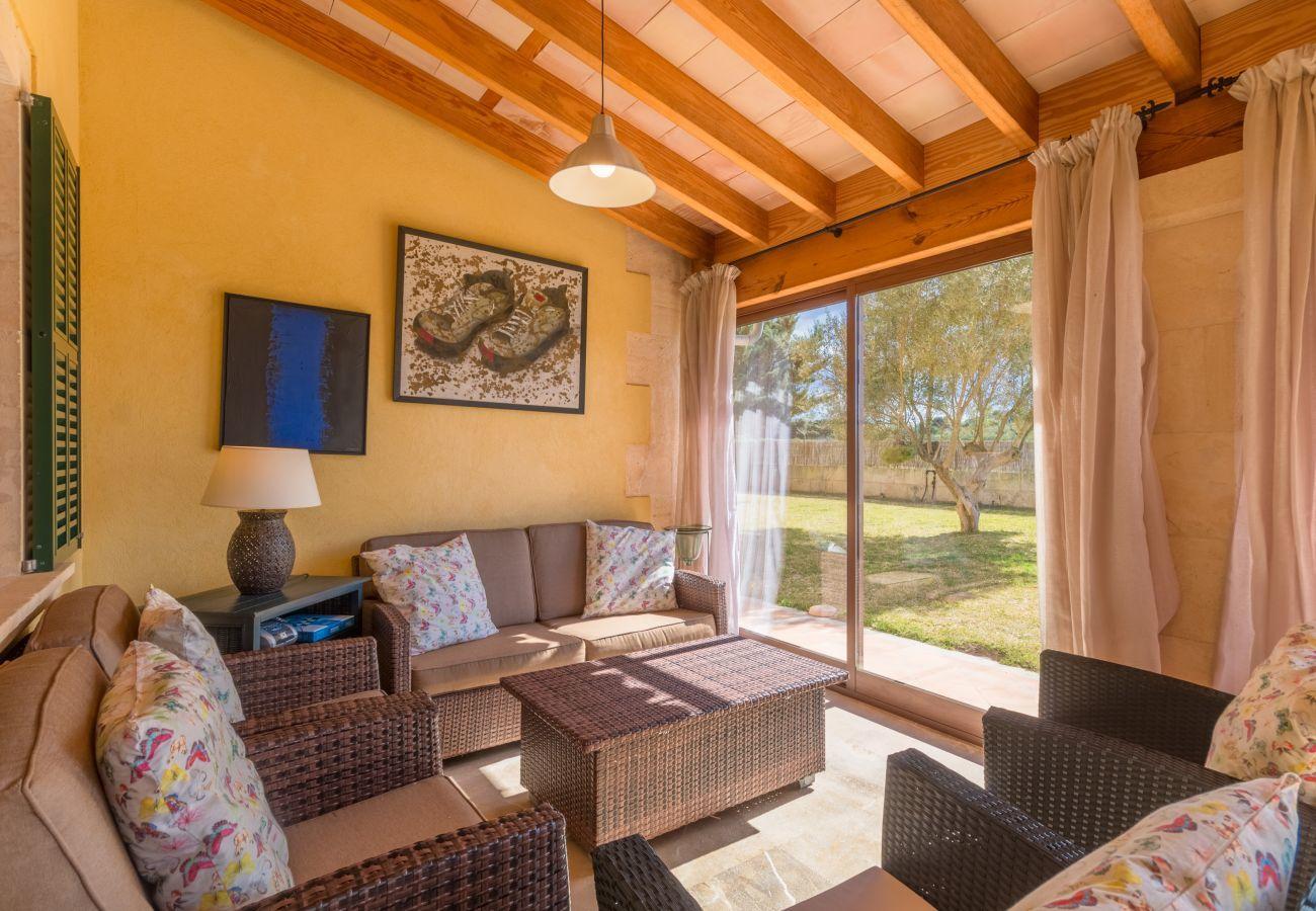 Cottage in Santa Margalida - Finca Es Mal Pas, Santa Margarita 5StarsHome