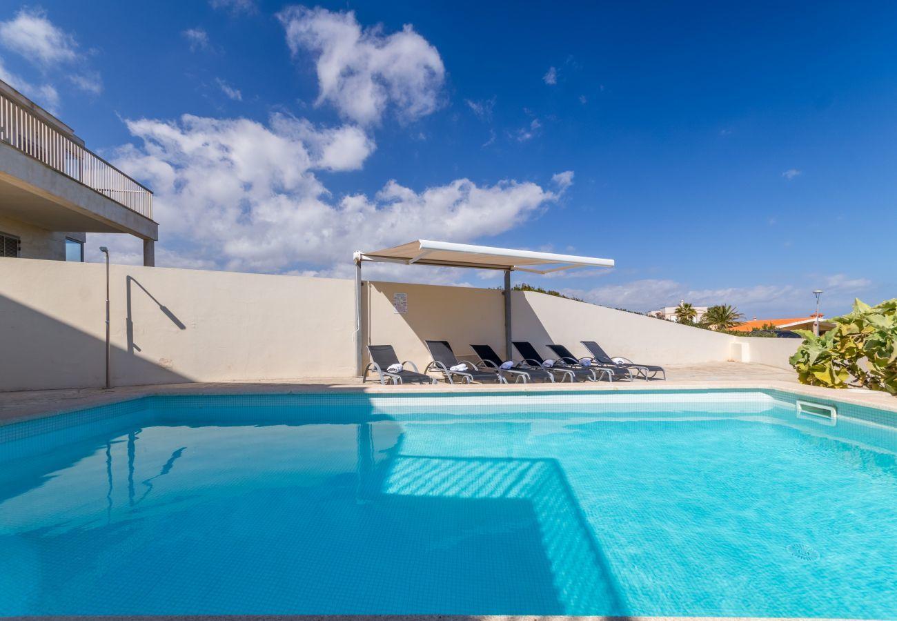 Villa in Cala Murada - Vista Mar Azul, Villa 5StarsHome Mallorca
