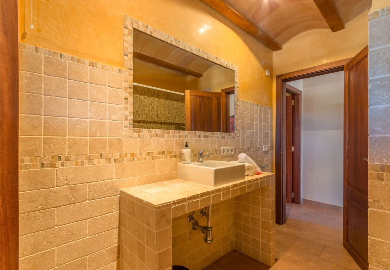 Cottage in Inca - Call Vermell, Casa 5StarsHome