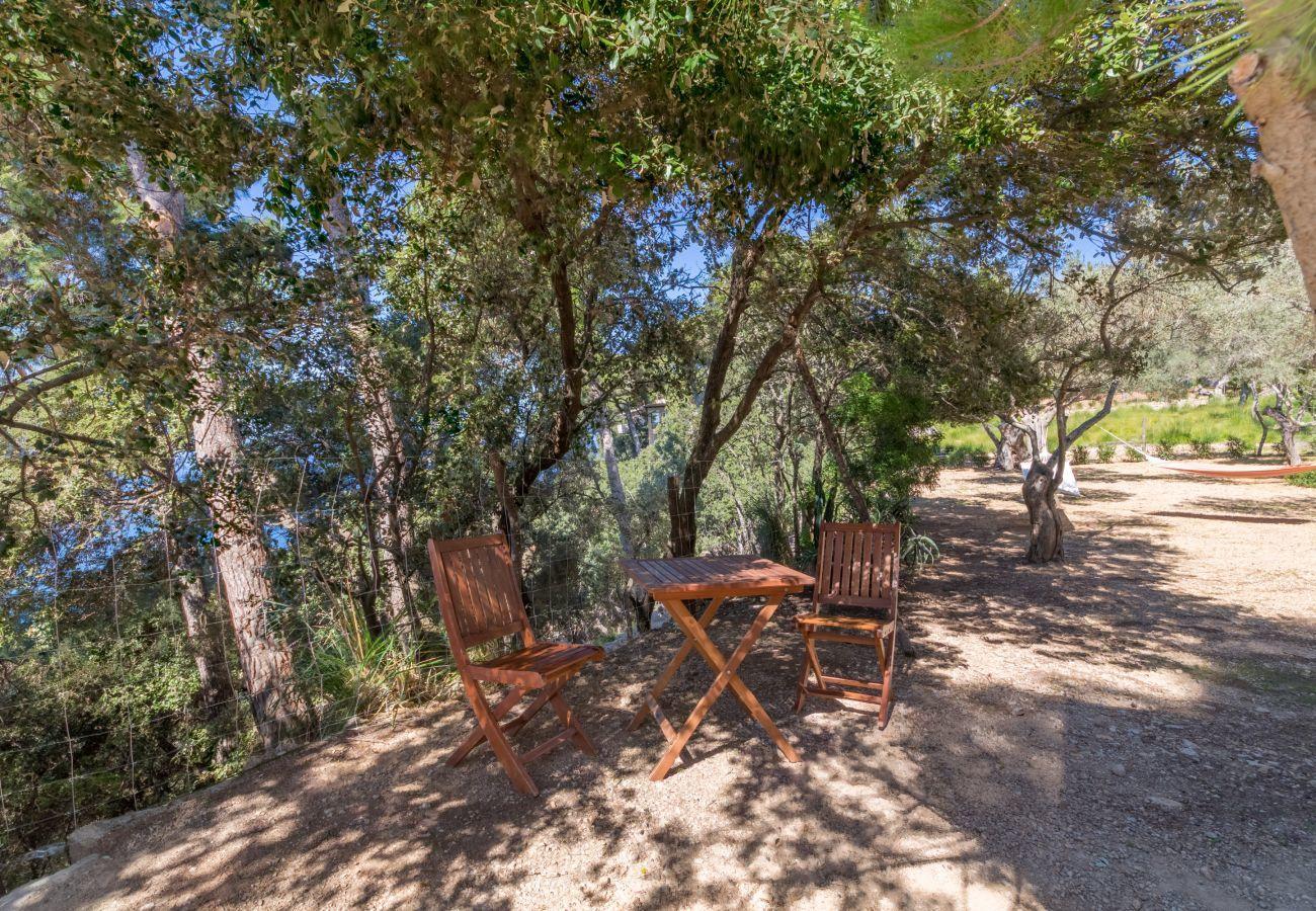 Cottage in Valldemossa - Son Galceran Petit, Finca 5StarsHome Mallorca