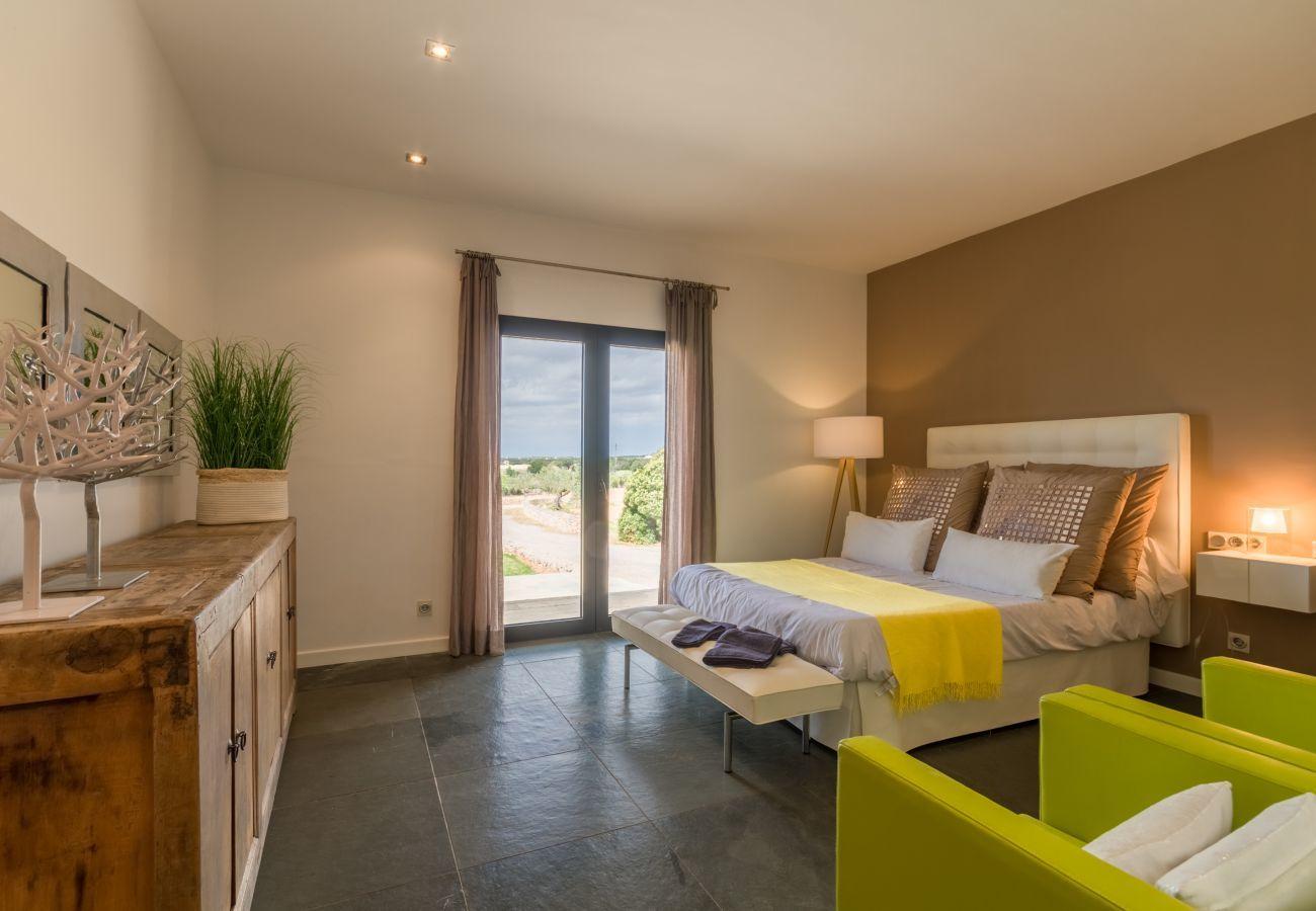 Cottage in Campos - Flor de Sal a Sa Canoveta, Finca 5StarsHome